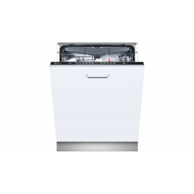 NEFF Dishwasher, 60cm Fully integrated