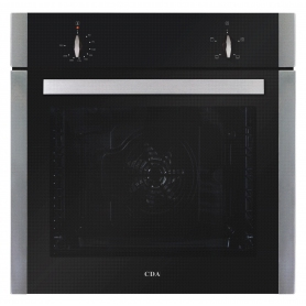 CDA Built in Single Static Oven