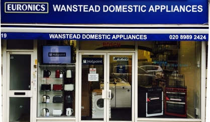 Wanstead Domestic Appliances